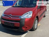 Foto Citroen Berlingo пасс. 2010