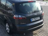 Foto Ford S-Max 2008