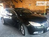 Foto Opel Insignia Sports Tourer 2013