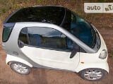 Foto Smart Fortwo 2000