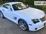 Foto Chrysler Crossfire 2005