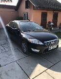 Foto 2010 Ford Mondeo