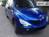 Foto SsangYong Actyon 2010