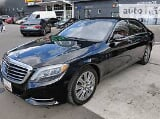 Foto Mercedes-Benz S 550 2016price