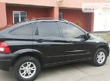 Foto SsangYong Actyon 2008