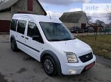 Foto Ford Tourneo Connect пасс. 2011