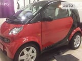 Foto Smart Fortwo 2006