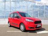 Foto Ford Tourneo Courier 2016