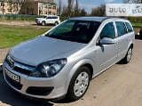 Foto Opel Astra H 2006