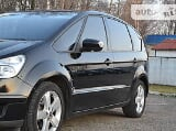 Foto Ford S-Max 2007