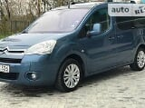 Foto Citroen Berlingo пасс. 2009