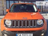 Foto Jeep Renegade 2015