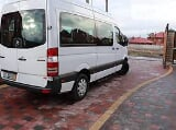 Foto Mercedes-Benz Sprinter 311 пасс. 2008