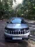 Foto Jeep Compass Trail Rated 4×