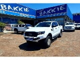 Photo 2017 Ford Ranger 2.2TDCi XL 4x4 Double Cab Auto