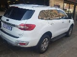 Photo Ford Everest 2.2 XLT auto 2018