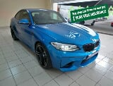 Photo BMW 4 Series M4 Coupe M-dct