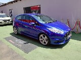 Photo 2013 Ford Fiesta ST 1.6 EcoBoost gdti for sale!