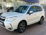 Photo 2013 Subaru Forester 2.0XT Turbo Lineartronic...