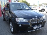 Photo Black BMW with 104000km available now! In...