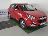 Photo Hyundai ix35 2.0 Executive