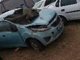Photo 2012 Chevrolet Spark - Stripping for Spares
