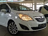 Photo 2014 Opel Meriva 1.4T Cosmo, White with 95456km...