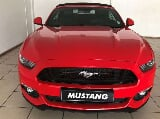 Photo Ford Mustang 5.0 GT convertible auto 2019