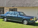 Photo 1984 Rolls-Royce Silver Spur