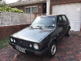 Photo 2003 Citi Golf 1.4 in excellent condition