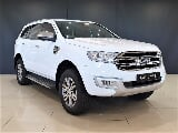Photo 2019 Ford Everest 3.2 4WD Limited