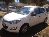 Photo Hyundai i20 1.2 Motion, Silver with 83000km,...