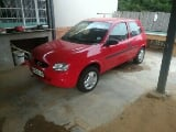 Photo 2001 Opel Corsa Hatchback