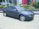 Photo 2007 Volvo S40 2.4i Geartronic for sale!