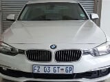 Photo BMW 3 Series 320i auto 2017