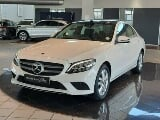 Photo 2020 Mercedes-Benz C-Class Sedan C 180...