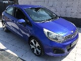 Photo 2012 Kia Rio 1.4 5-door for sale!