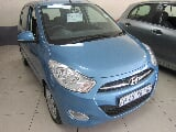 Photo Hyundai i10 1.1 gls