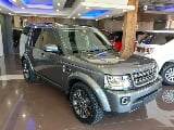 Photo 2017 Land Rover Discovery 4 3.0 SD V6 Graphite...
