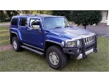 Photo Hummer H3 Adventure with 101000km available now!