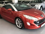 Photo 2011 Peugeot RCZ 1.6 thp at