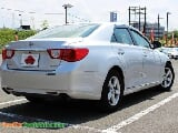 Photo 2010 Toyota Mark X Ex1 used car for sale in...