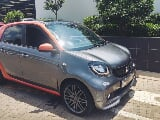 Photo 2017 smart forfour 52kW prime for sale