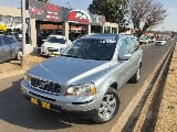 Photo 2010 Volvo XC90 2.4 D5 7-seater Geartronic