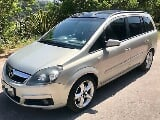 Photo 2007 Opel Zafira 1.9 CDTi 7-seater for sale