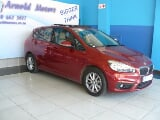 Photo 2015 BMW 218i Active Tourer