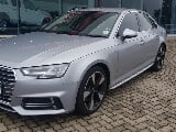 Photo Audi A4 2.0 TFSI Design S-Tronic with 52000km...
