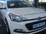 Photo Hyundai I20 1.4 N Series 2016