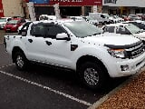 Photo 2013 Ford Ranger 2.2 TDCi XLS 4x4 D/Cab for sale!