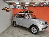 Photo 2009 Daihatsu Terios 1.5 Long 4x4 7-seater